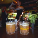 GATSBY  - cocktails -