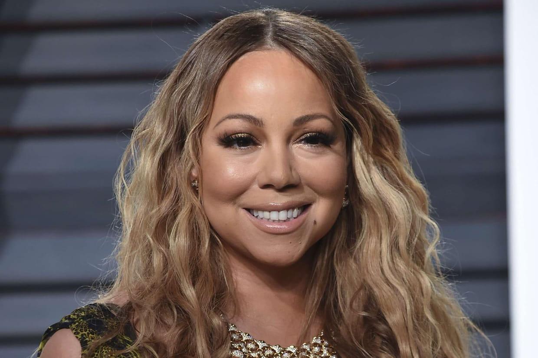 Mariah Carey moquée pour abus de Photoshop en une de Paper Magazine