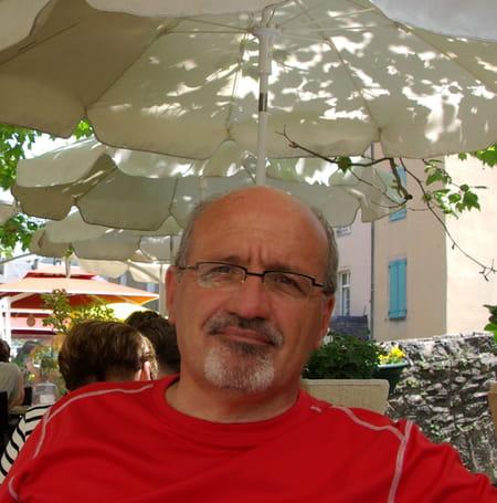 Gérard Sagnard