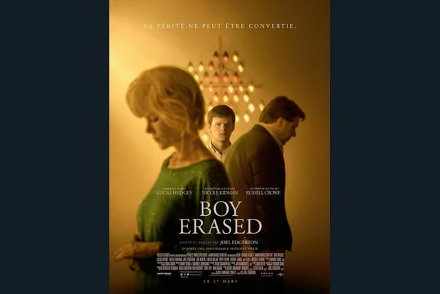 Boy Erased - Photo 1