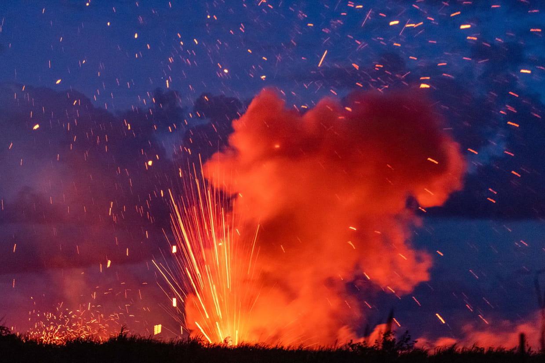 Hawaï: alerte rouge après l'éruption du volcan quels sont les risques