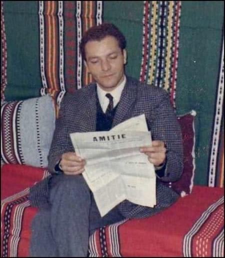 André Delannoy