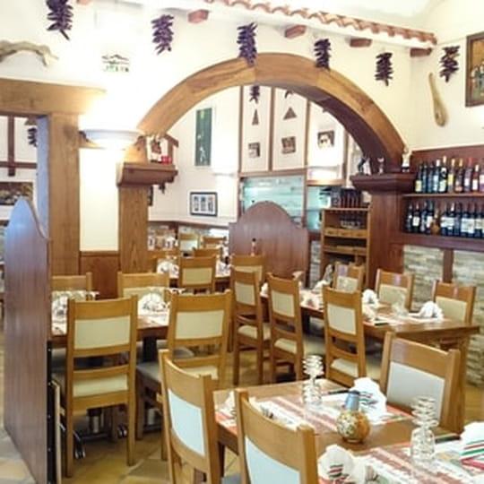 Restaurant La Table Basque A Birritz