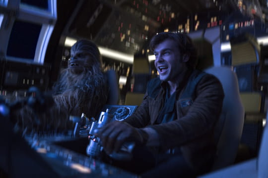 Solo a Star Wars Story: date de sortie, bande-annonce… Tout savoir