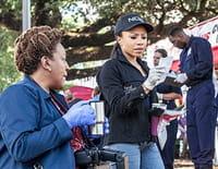 NCIS : Nouvelle-Orléans : Guerre des gangs