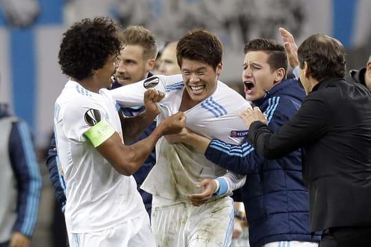 OM - Leipzig: un Marseille de gala, les buts du match [RESUME VIDEO]