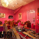 Rajasthan  - Restaurant Rajasthan -   © Rajasthan