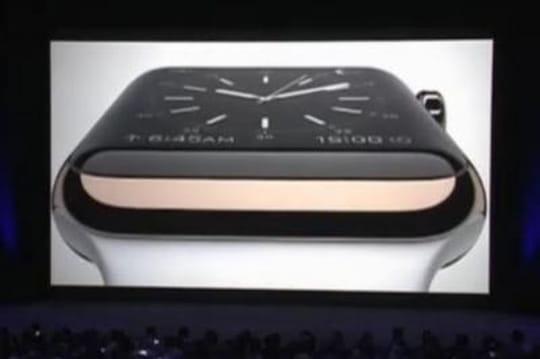 Apple Watch: ladate desortie fixée