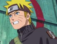 Naruto Shippuden : L'étoffe d'un leader / Celui qui est digne d'être un leader