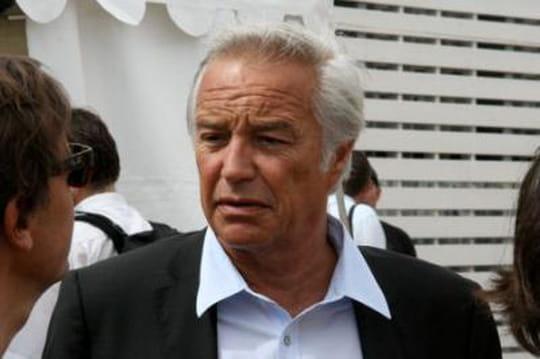 François Rebsamen: son score aux municipales 2014à Dijon