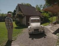 Wheeler Dealers France : 2CV Fourgonnette