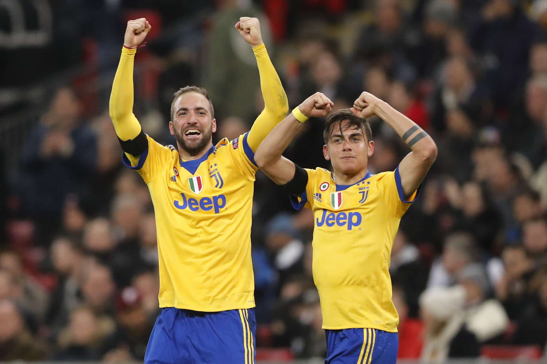 Tottenham- Juventus: La Juve qualifiée, le résumé du match