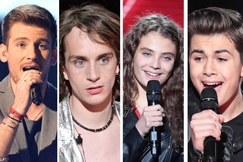 The Voice: Maëlle remporte la finale de la saison 7
