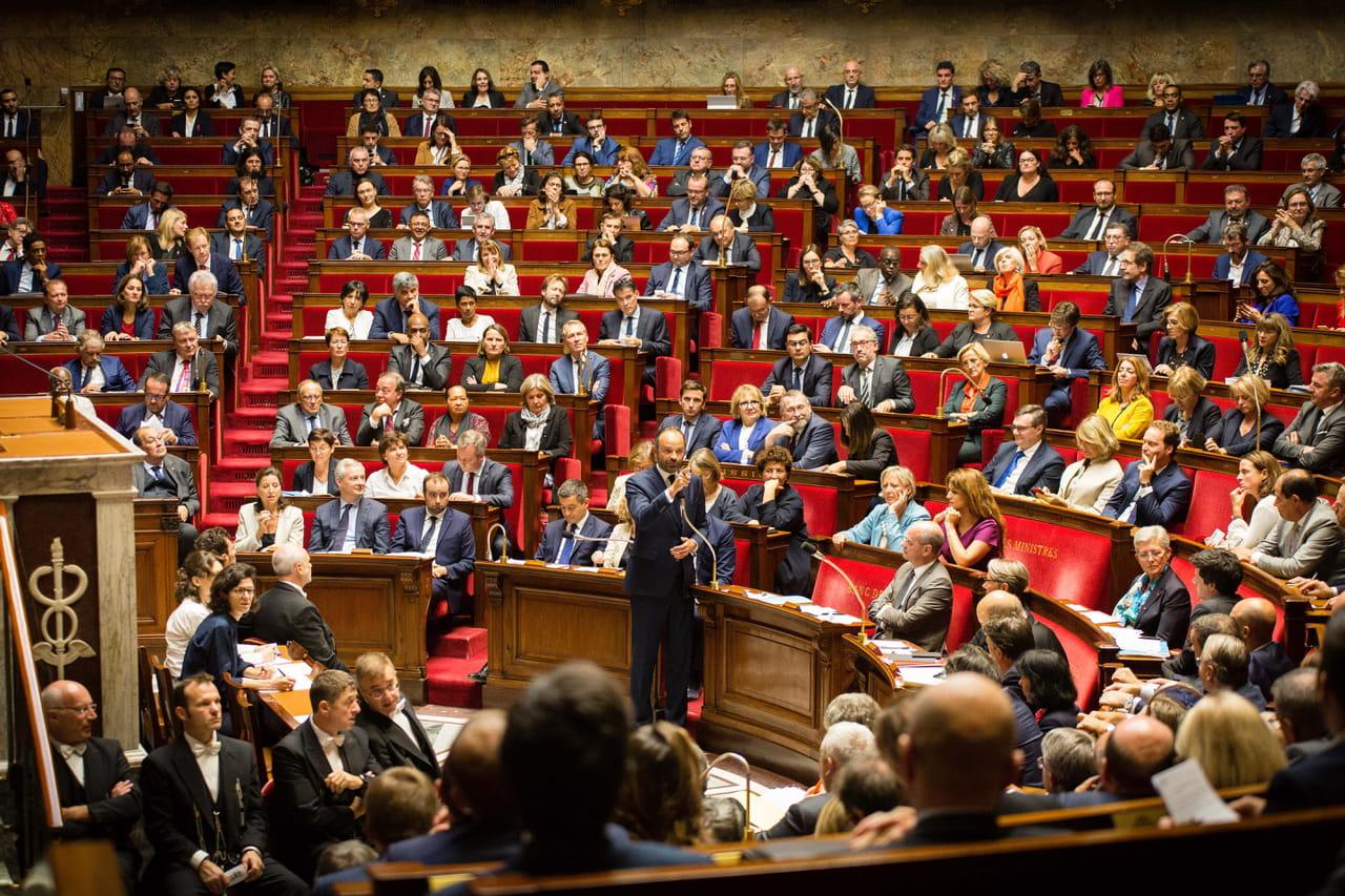 Budget 2019: l'Assemblée examine un budget favorable aux actifs