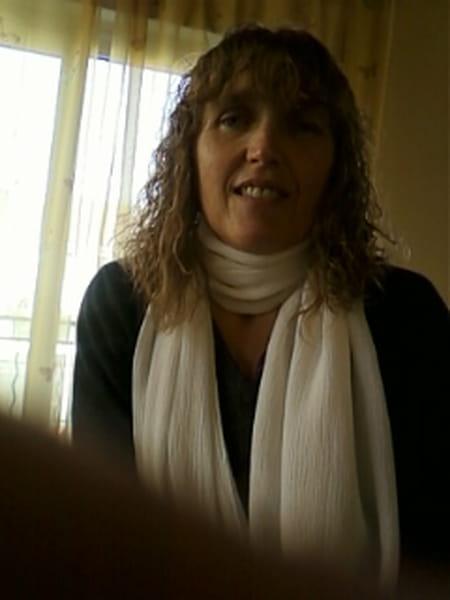 Corinne Levillain