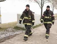 Chicago Fire : La quête de vérité