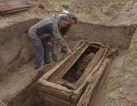 Enquêtes archéologiques : Sibérie : l'énigme Iakoute