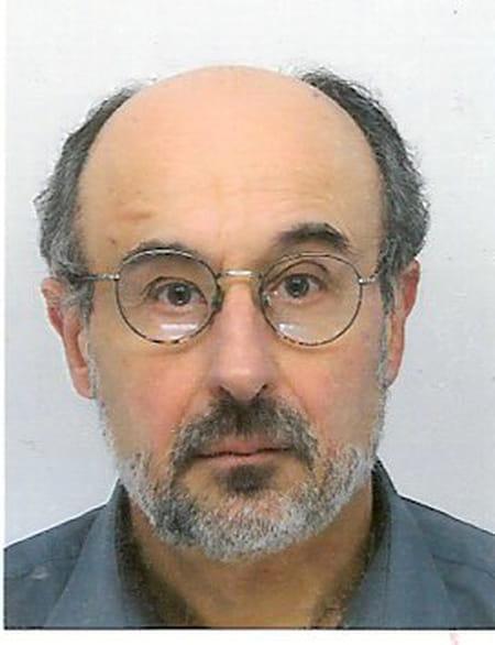 Philippe Tarroux