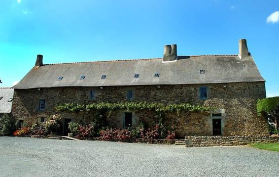 La Ville Andon  - Ferme Auberge typique de Bretagne -