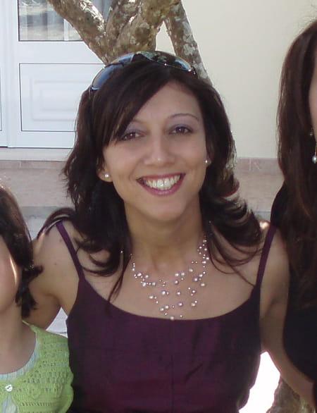 Christina Moreira