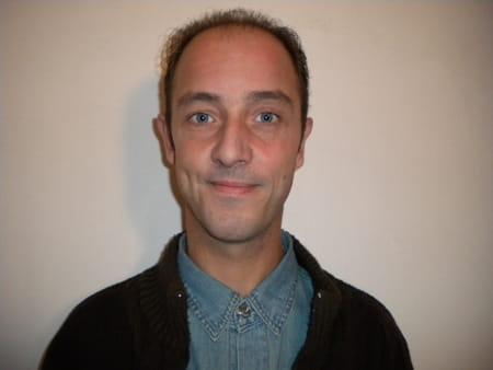 Sylvain Canel