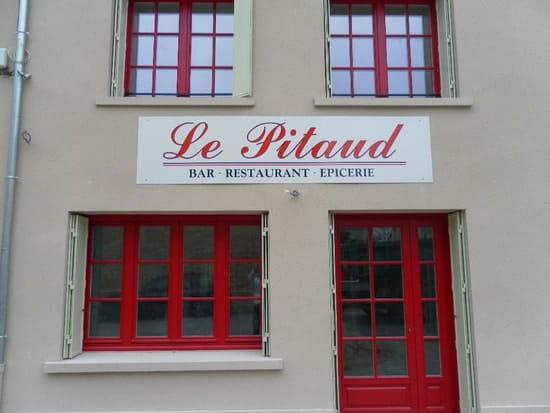 Le Pitaud