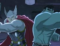 Marvel avengers rassemblement : Hypérion