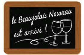 7 bonnes raisons de fêter le beaujolais nouveau
