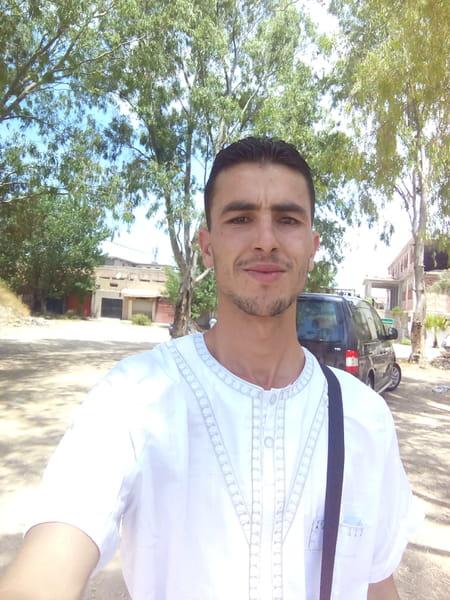Wahid Bensalah
