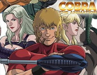 Cobra, the Animation : Time Drive vol.1