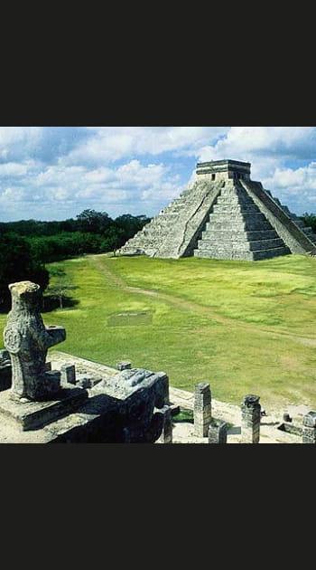 A la découverte de la civilisation maya