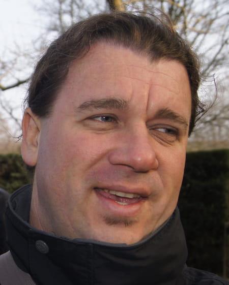 Olivier Pesquet
