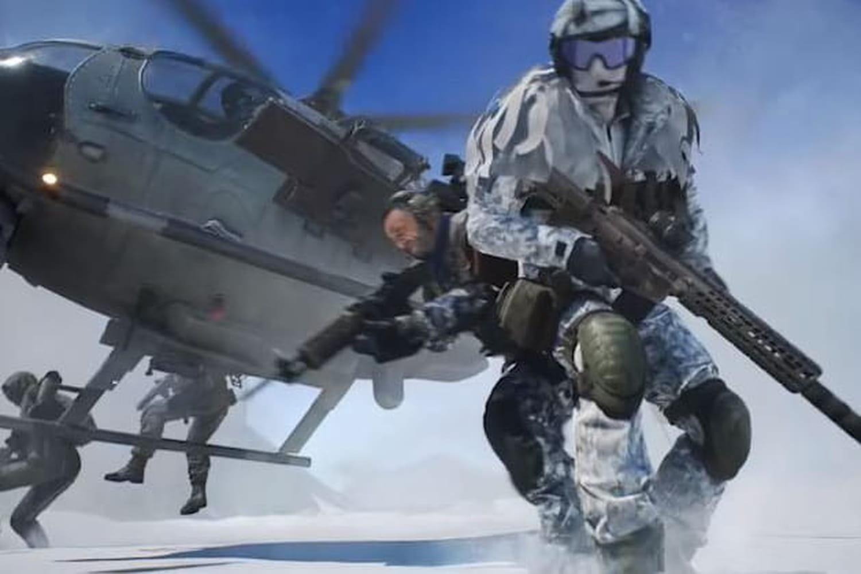Battlefield 2042: Hazard Zone présenté en détail, un mode de jeu révolutionnaire?