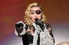 """Madonna: l'album """"Madame X"""" cartonne, deux nouveaux concerts à Paris"""