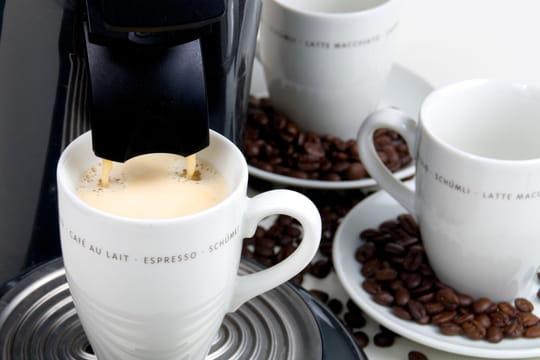 comment d tartrer une cafeti re solutions faciles. Black Bedroom Furniture Sets. Home Design Ideas