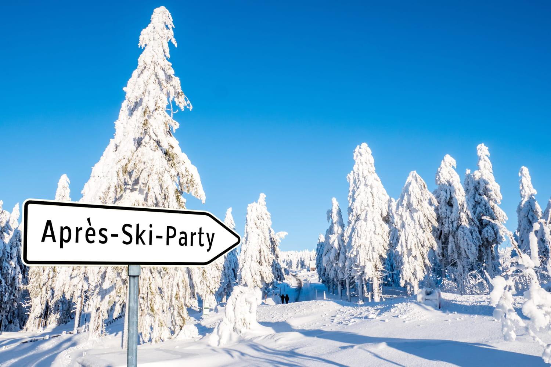 Les meilleures chansons pour le ski: la playlist