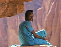 Ushuaïa nature : Tchad : espoir de vie