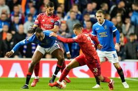Glasgow Rangers - Lyon: l'OL s'impose sans trembler, le résumé du match