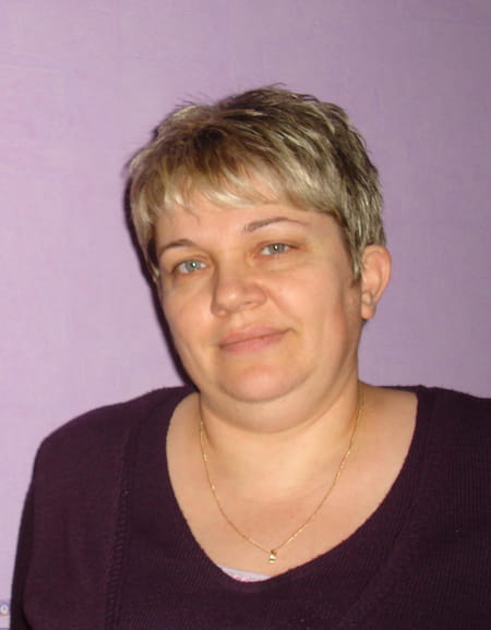 Isabelle Poirson
