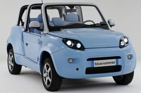 PSA : un cabriolet électrique produit avec Bolloré