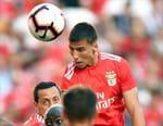 Football - Vitoria Guimaraes / Benfica Lisbonne
