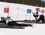 Biathlon : Coupe du monde - Mass Start 12,5 km dames