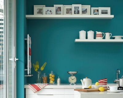 couleur intense. Black Bedroom Furniture Sets. Home Design Ideas