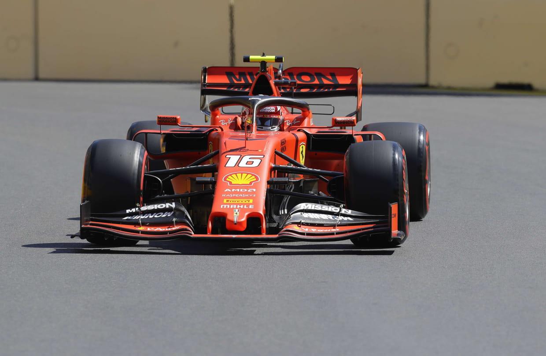 GP de Monaco: Hamilton en pole, les Mercedes encore devant - Autres
