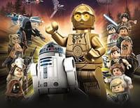 Lego Star Wars : les contes des droïdes : Mission à Mos Eisley