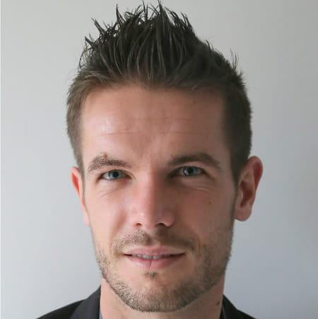 Yoann Bouillot