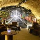 Restaurant : Les Garçons  - La cave des Garçons à privatiser pour un groupe -