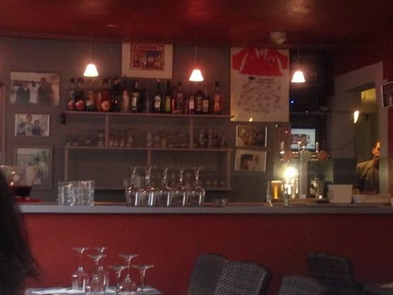 Restaurant : Les Terrasses  - Le Bar -