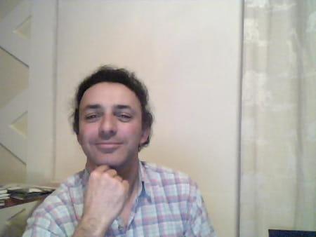 Didier Salem