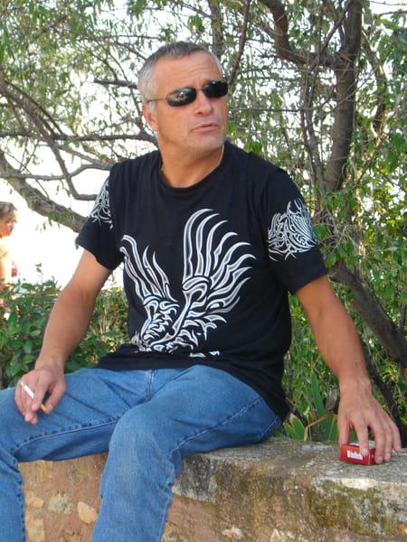 Éric Bertrand